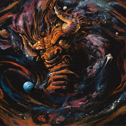 Last Patrol by Monster Magnet