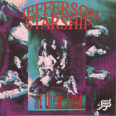 At Their Best by Jefferson Starship