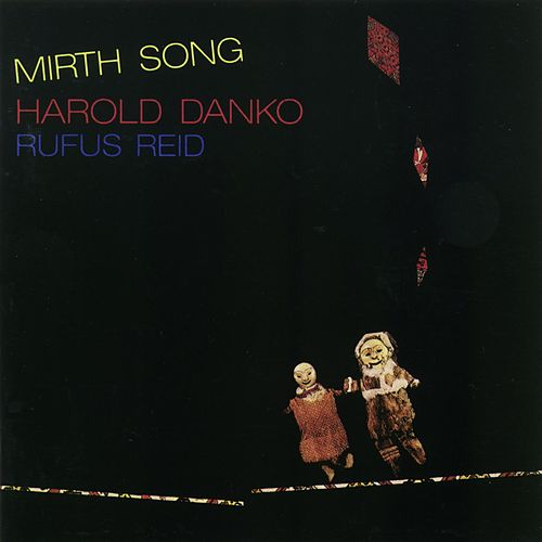 Mirth Song by Harold Danko