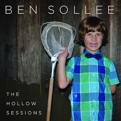 The Hollow Sessions by Ben Sollee