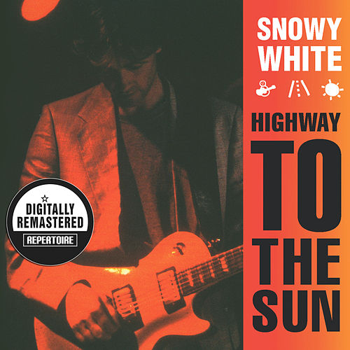 Highway to the Sun (Remastered) by Snowy White and the White Flames