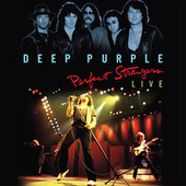 Perfect Strangers Live by Deep Purple