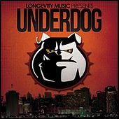Underdog by Corey Hicks