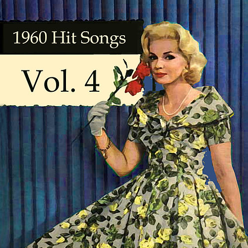 1960 Hit Songs, Vol. 4 by Various Artists