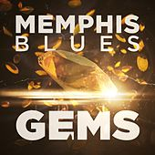 Memphis Blues Gems by Various Artists