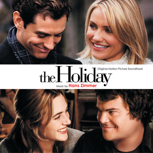 The Holiday by Hans Zimmer