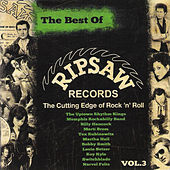 The Best of Ripsaw Records, Vol. 3 by Various Artists