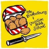 Brokedowns & Vacation Bible School - Split EP by Various Artists