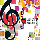 Slovenska popevka 2013 by Various Artists