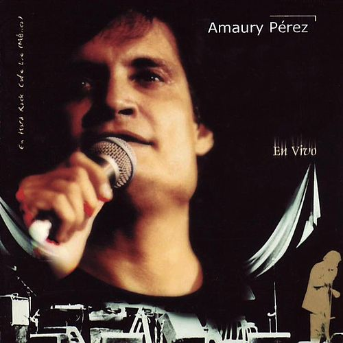En Vivo by Amaury Perez