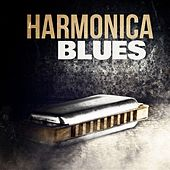 Harmonica Blues von Various Artists