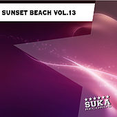Sunset Beach, Vol. 13 by Various Artists