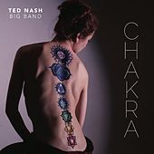 Chakra by Ted Nash