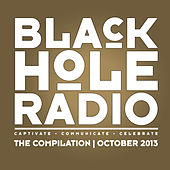 Black Hole Radio October 2013 by Various Artists