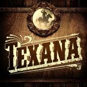 Texana by Various Artists