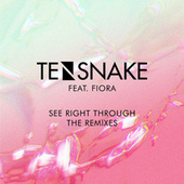 See Right Through by Tensnake