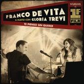 Te Pienso Sin Querer by Franco De Vita