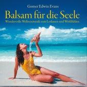 Balsam für die Seele : Wundervolle Entspannungsmusik by Gomer Edwin Evans