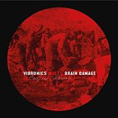 Empire Soldiers Dubplate, Vol.1 by Vibronics Brain Damage