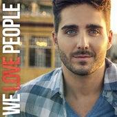 We Love People - Single by Indigo