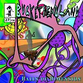 Halls of Dimension by Buckethead