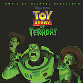 Toy Story of Terror! by Michael Giacchino
