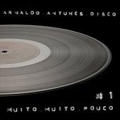 Muito Muito Pouco (Single) by Arnaldo Antunes