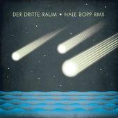 Hale Bopp Remix EP by Der Dritte Raum