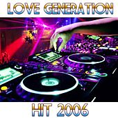 Love Generation by Disco Fever