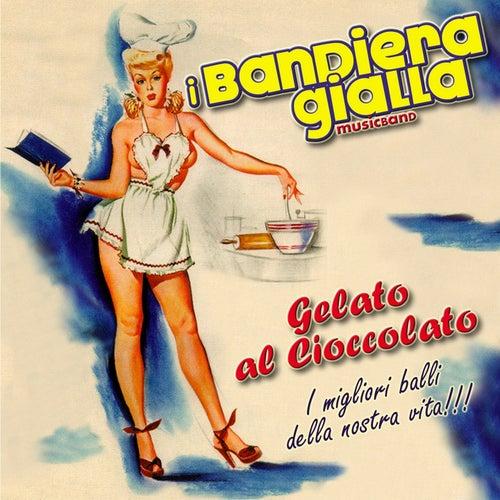 Gelato al cioccolato by I Bandiera Gialla