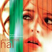 Extremis (feat. Gillian Anderson) - EP by Hal