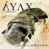 AYAX (Musica Original de la Obra Teatral) by Roque Baños