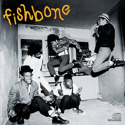 Fishbone von Fishbone