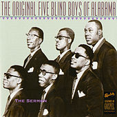 The Sermon by The Blind Boys Of Alabama