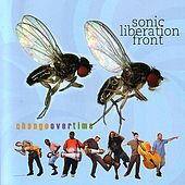 Change Over Time by Sonic Liberation Front