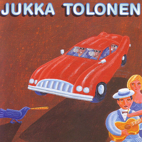 Big Time by Jukka Tolonen