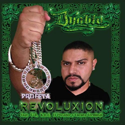 Revoluxion by Dyablo