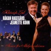 Klassisk Jul by Hakan Hagegard