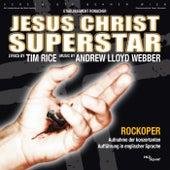 Jesus Christ Superstar by Orchester Der Vereinigten Bühnen Wien