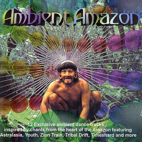 Ambient Amazon by Various Artists