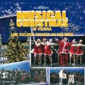 Musical Christmas In Vienna by Orchester Der Vereinigten Bühnen Wien