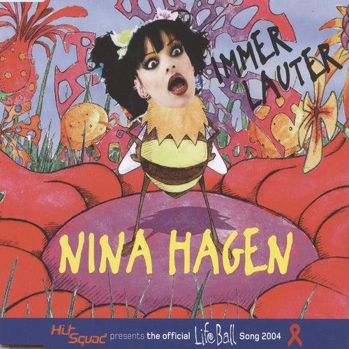 Immer Lauter by Nina Hagen