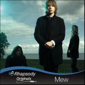 Rhapsody Originals by Mew