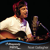 Rhapsody Originals by Noel Gallagher's High Flying Birds