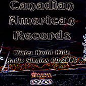 Winter World Wide Radio Singles 2006 by Various Artists