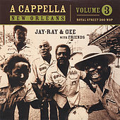 A'cappella New Orleans Volume 3 by Various Artists