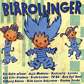 Blårollinger by Various Artists