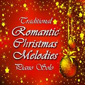 Traditional Romantic Christmas Melodies Piano Solo by Jean Louis Prima