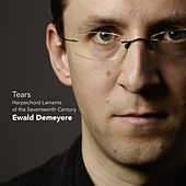 Tears - Harpsichord Laments from the 17th-Century by Ewald Demeyere