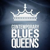 Contemporary Blues Queens von Various Artists